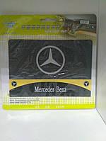 Автомобильный коврик с логотипом  Mercedes-Benz