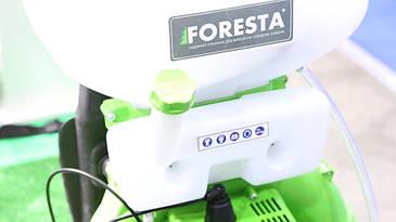 Бензиновый опрыскиватель Foresta GS-650