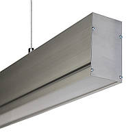 Светодиодный линейный светильник LINE- 90W