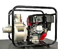 Бензо-газовая мотопомпа Lifan 80ZB30-4.8Q-BF