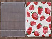 Чехол Slimline Graphic Combo для iPad Air 2 Strawberry