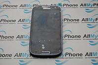 Дисплейный модуль для мобильного телефона Samsung S3 i9300 синий