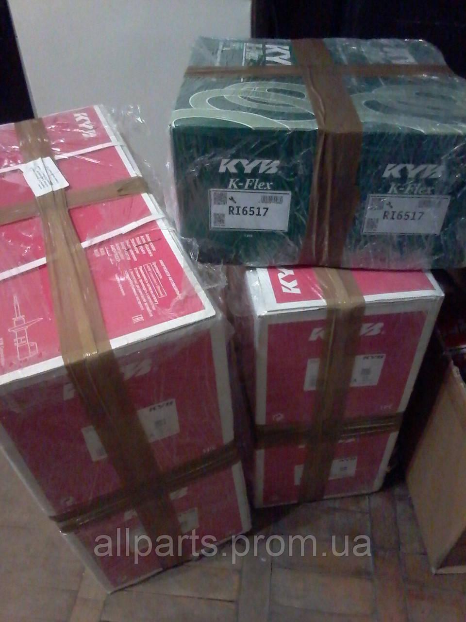 Амортизаторы на Лексус - Lexus RX-300, RX-350, GX470, LX470, LX570, GX460