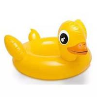 Водная игрушка для детей Уточка Intex