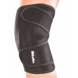 Фиксатор колена MUELLER 4533 Knee Support Neoprene, фото 2