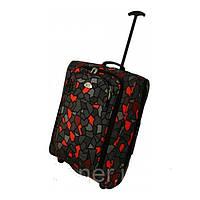 Рюкзак чемодан на колесах RGL kolor 6    2619