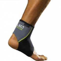 Голеностоп SELECT Ankle support 6100, фото 2