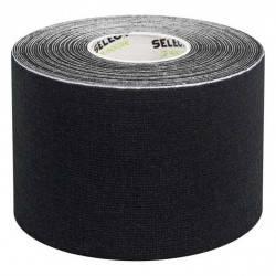 Кинезио тейп Select Sporttape Profcare K Pre cut (чёрный), фото 2