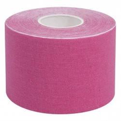 Кинезио тейп Select Sporttape Profcare K Pre cut (розовый), фото 2