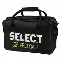 Сумка медицинская Select Junior medical bag (010), черный