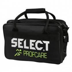 Сумка медицинская Select Junior medical bag (010), черный, фото 2