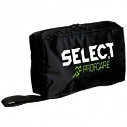 Сумка медицинская Select Mini medical bag (черная), фото 2