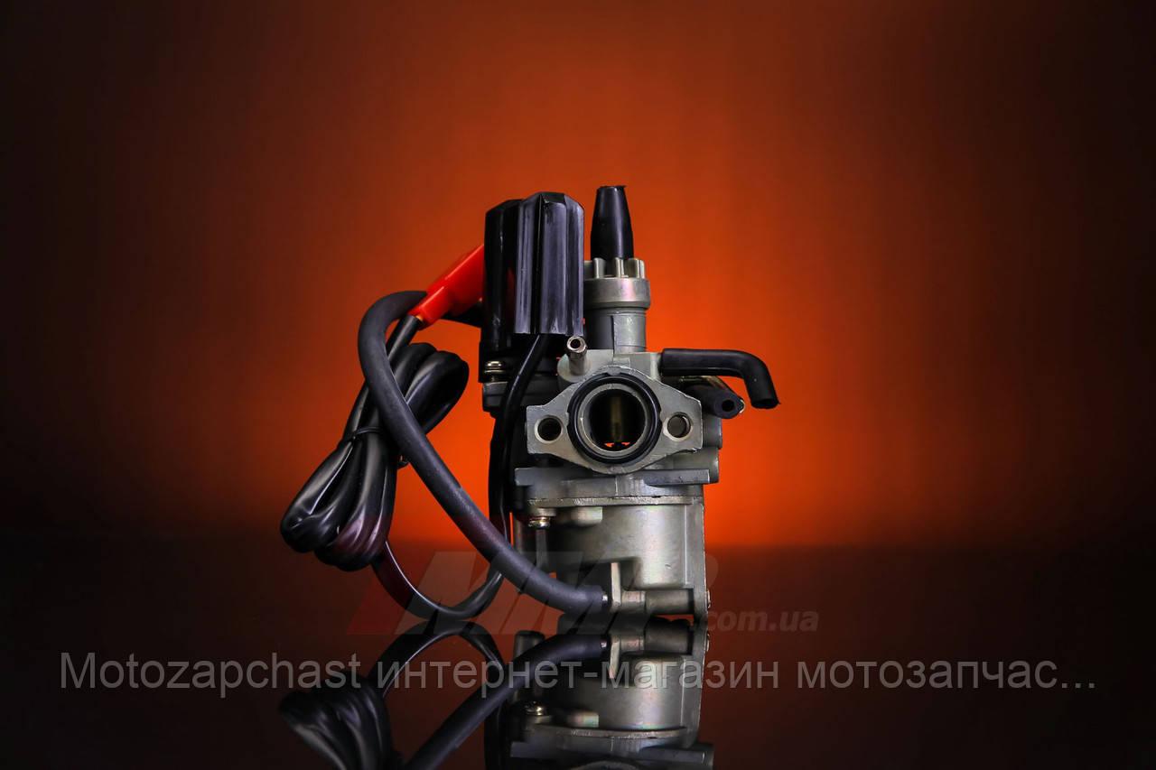Карбюратор Honda Dio AF-18/27 ТММР Racing - Motozapchast интернет-магазин мотозапчастей в Харькове