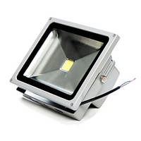 Светодиодный прожектор LED LAMP 50W, LED прожектор 50W холодный-белый