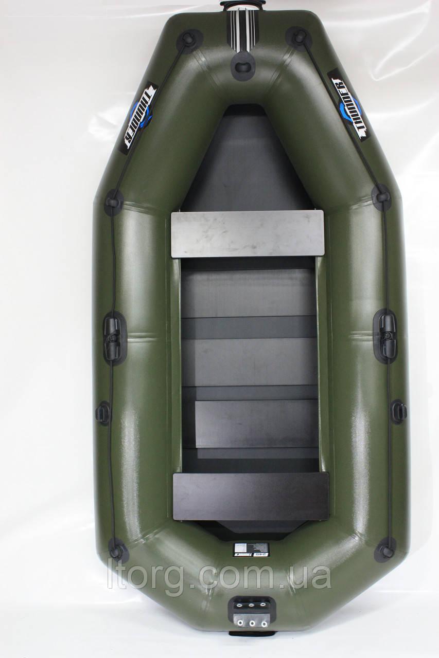 Поворотные сиденья лодка