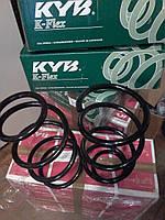 Пружины на Lexus RX 300/330/350, GX 470, LX 470, GX 460, LX 570