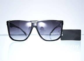 Женские солнцезащитные очки Prada, фото 2