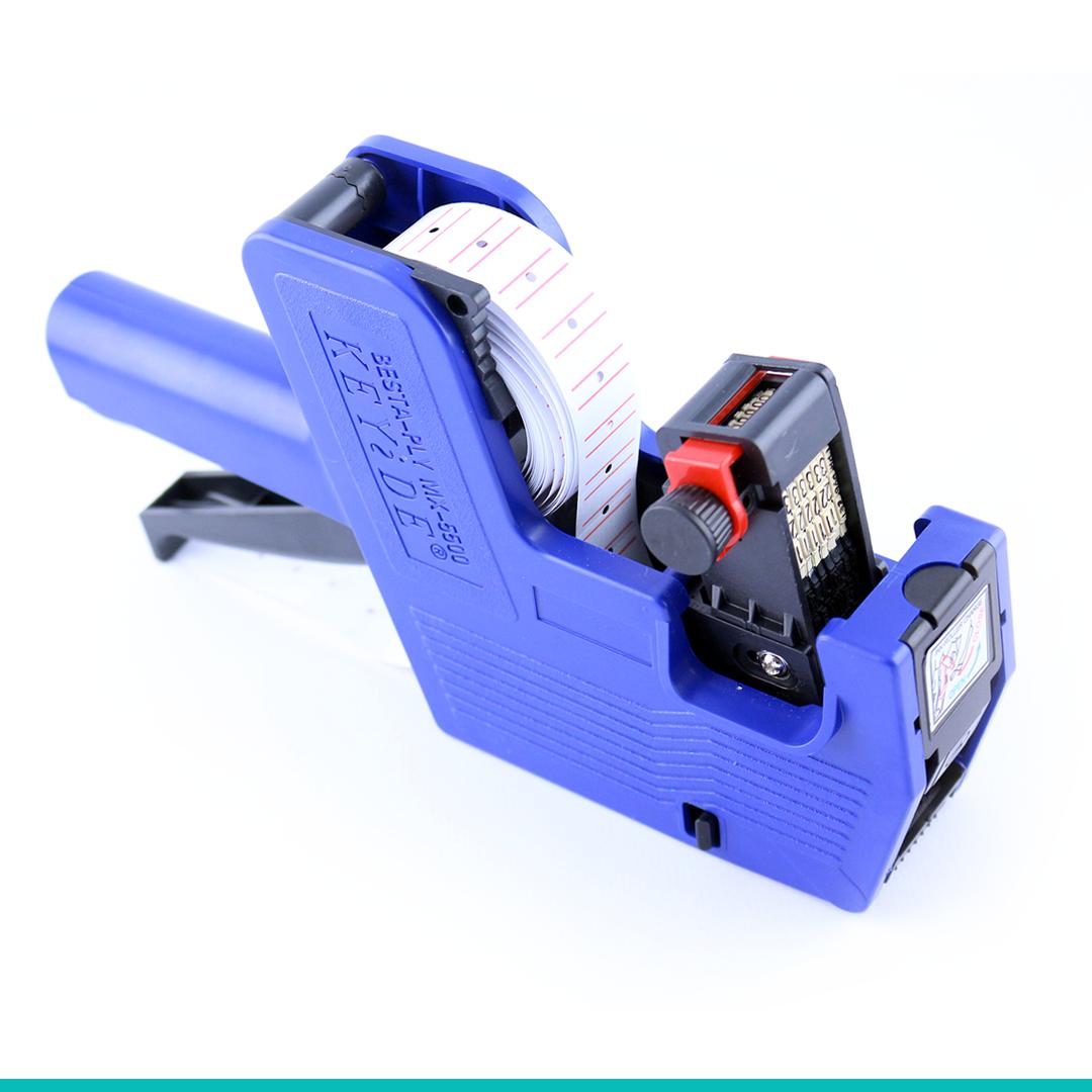 Этикет-пистолет для ценников Keyide MX-5500