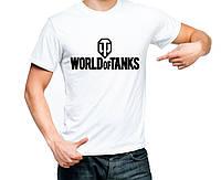"Футболка"" World of Tanks"""