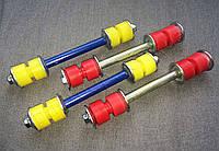Стойка стабилизатора переднего в сборе премиум -  Nexia