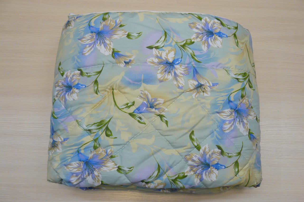 """Одеяло VIVA """"Лето"""" облегченное, демисезонное, 200х220, микрофибра цветная"""