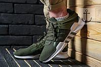 Мужские кроссовки Adidas Equipment Support ADV 🔥 (Адидас EQT Эквипмент) Green