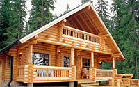 Продается экологически чистый дом с выходом на воду. 112 м2