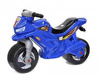 Мотоцикл 501