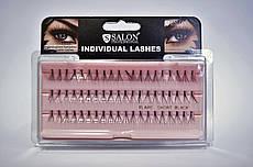 Ресницы Salon Professional Пучковые (S)