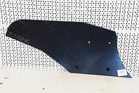 Отвал высокопрочный из композитного материалаТекrоne для плуга ПЛН 3-3,5 (5,35) цилиндрический