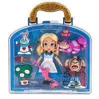 Кукла Дисней аниматор мини Алиса