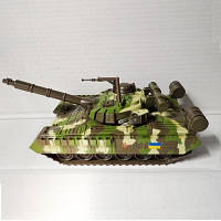 Модель TECHNOPARK ТАНК Т-90 BIG (свет, звук)