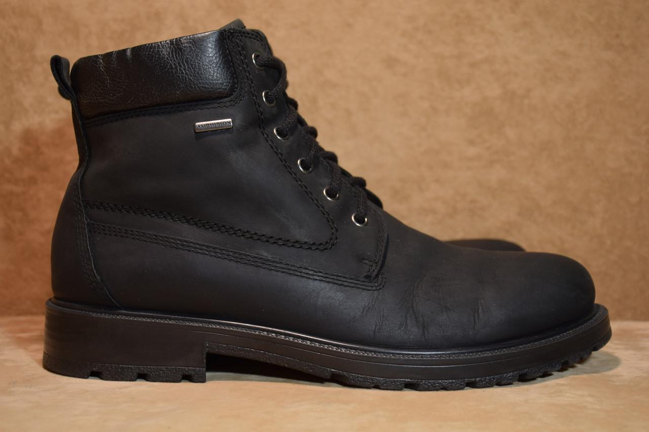 00ba3648e Stivaletti Geox Amphibiox ботинки. Италия. Оригинал! 43 р. -