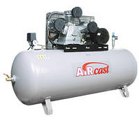 Поршневой компрессор AiRcast СБ4/Ф-500.LB75 5,5 кВт