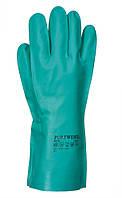 Защитные химически стойкие перчатки Portwest A810