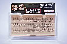 Вій Salon Professional Пучкові (Flare Long)