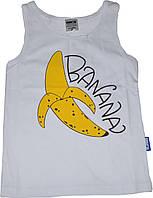 Майка Банана детская для мальчика