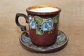 """Чашка кофейная 100мл """"Колокольчик"""""""