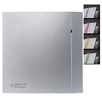Вентилятор Soler&Palau SILENT-100 CHZ DESIGN - 3C
