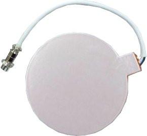 Нагревательный элемент термопресса для тарелок диаметром 12 см