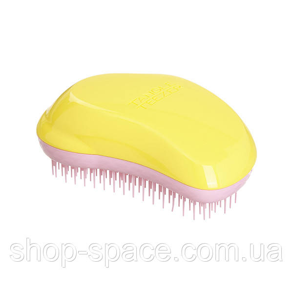 Расческа Tangle Teezer The Original Lemon Sherbet