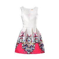 Детское платье Monica 7101