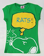 Детская футболка для девочек Zippy (Португалия)