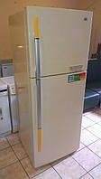 Двухкамерный NO FROST холодильник LG GR R 472 JVQA (сухая заморозка)