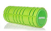 Валик для массажа Zipro, 33,5*14 см (hard)