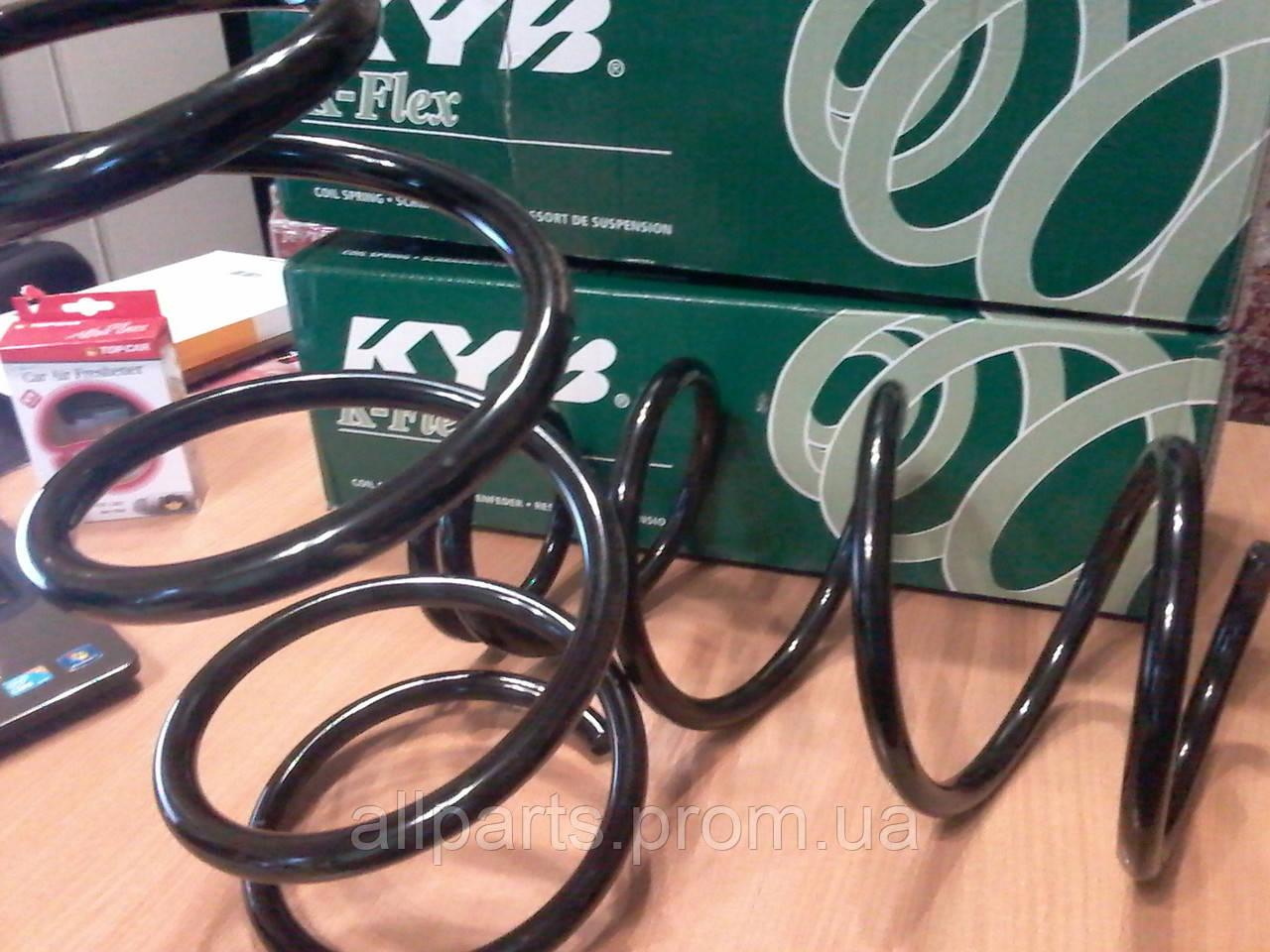Пружины Каяба (KYB, производитель K-Flex страна Япония/Германия)