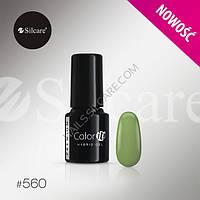 Гель-лак Color it Premium № 560