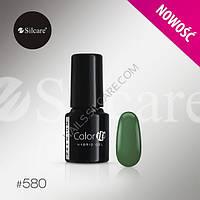 Гель-лак Color it Premium № 580