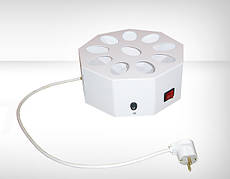 Овоскоп прибор для просмотра яиц. ТМ Кольчуга (Kolchuga)