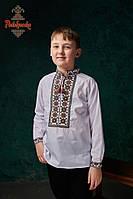 12b0e4c1c3fe1e Сорочка для хлопчика оптом в Украине. Сравнить цены, купить ...